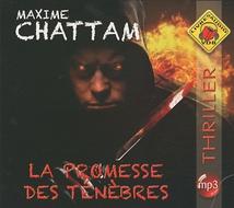 LA PROMESSE DES TÉNÈBRES (CD-MP3)