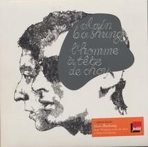 HOMME À TÊTE DE CHOU (ÉDITION LIMITÉE)
