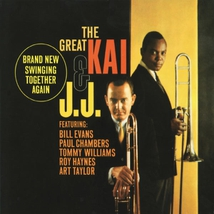 GREAT KAI AND J.J. (THE) + INCREDIBLE TROMBONES