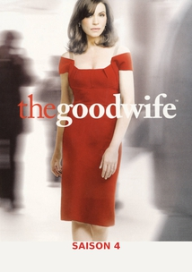 THE GOOD WIFE - 4/1