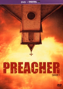 PREACHER - 1