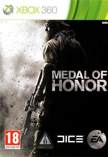 MEDAL OF HONOR - XBOX360
