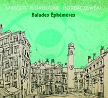 BALADES EPHEMERES