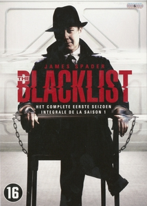 THE BLACKLIST - 1/1