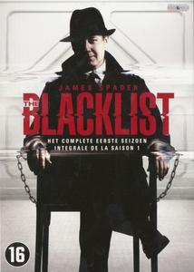THE BLACKLIST - 1/2