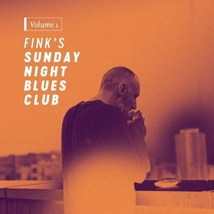 FINK'S SUNDAY NIGHT BLUES CLUB