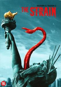 THE STRAIN - 3