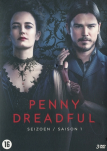 PENNY DREADFUL - 1