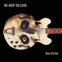 AXE VICTIM (DELUXE EDITION)