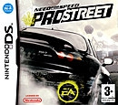NEED FOR SPEED PROSTREET - DS