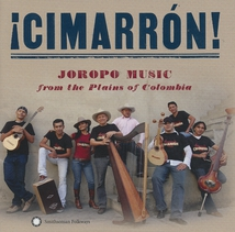 JOROPO MUSIC FROM THE PLAINS OF COLOMBIA