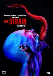 THE STRAIN - 2