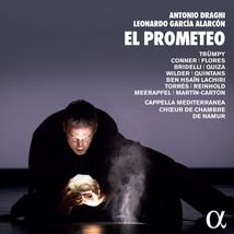 EL PROMETEO (DRAGHI/GARCIA ALARCON)