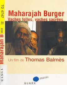 MAHARAJAH BURGER