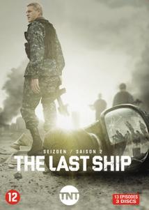 THE LAST SHIP - 2