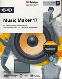 MUSIC MAKER 17