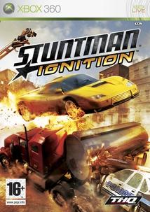STUNTMAN - IGNITION - XBOX360