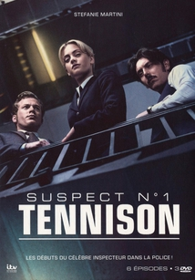 SUSPECT N°1 : TENNISON