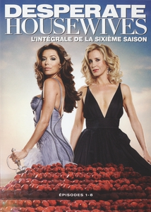 DESPERATE HOUSEWIVES - 6/1