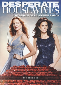 DESPERATE HOUSEWIVES - 6/2