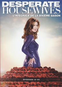 DESPERATE HOUSEWIVES - 6/3