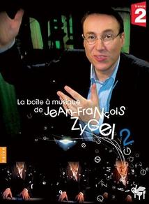 LA BOÎTE À MUSIQUE DE J.F. ZYGEL VOL.2