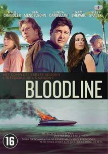 BLOODLINE - 1