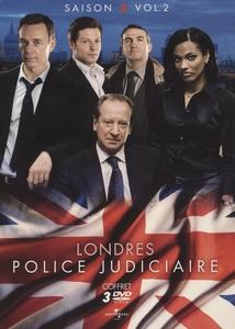 LONDRES POLICE JUDICIAIRE - 2/2