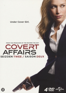 COVERT AFFAIRS - 2/1