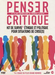 PENSER CRITIQUE, Vol.1 - TRAVAIL, CRISE ET LUTTES SOCIALES