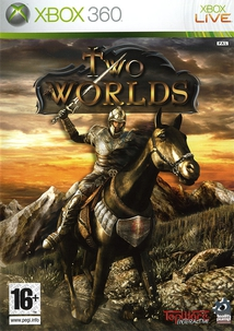 TWO WORLDS - XBOX360