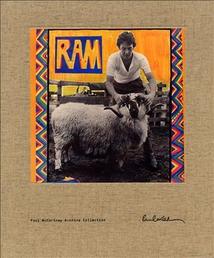 RAM (DELUXE EDITION)