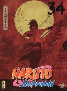 NARUTO SHIPPUDEN - 34