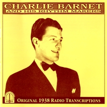ORIGINAL 1938 RADIO TRANSCRIPTIONS