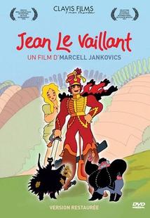JEAN LE VAILLANT