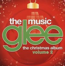 GLEE THE CHRISTMAS ALBUM VOLUME 2