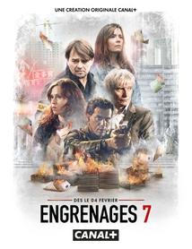 ENGRENAGES - 7