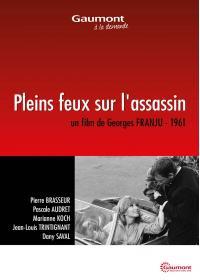 PLEINS FEUX SUR L'ASSASSIN