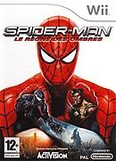 SPIDERMAN : LE REGNE DES OMBRES - Wii