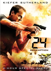 24 (HEURES CHRONO): REDEMPTION