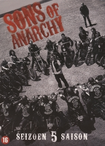 SONS OF ANARCHY - 5/2