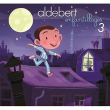 ENFANTILLAGES 3 (ALBUM-CD ILLUSTRÉ)