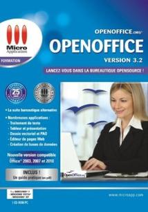 OPENOFFICE VERSION 3.2
