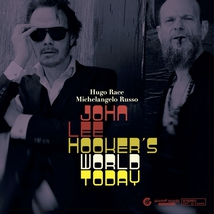 JOHN LEE HOOKER'S WORLD TODAY