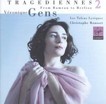 TRAGÉDIENNES 2 - VÉRONIQUE GENS