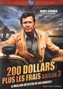 200 DOLLARS PLUS LES FRAIS - 3/2