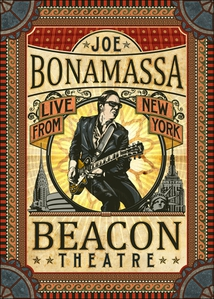 BEACON THEATRE - LIVE FROM NEW YORK (2 DVD)