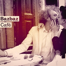 BAZBAZ CAFÉ