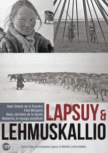 LAPSUY & LEHMUSKALLIO