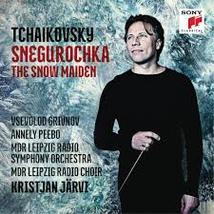 SNEGOUROCHKA (THE SNOW MAIDEN)